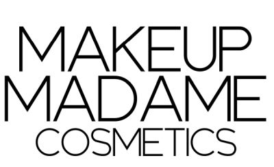 MAKEUP MADAME HIGHLIGHTERS logo